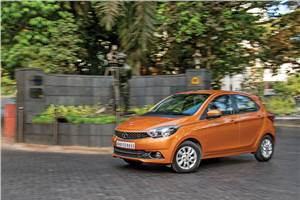 2016 Tata Tiago long term review, third report