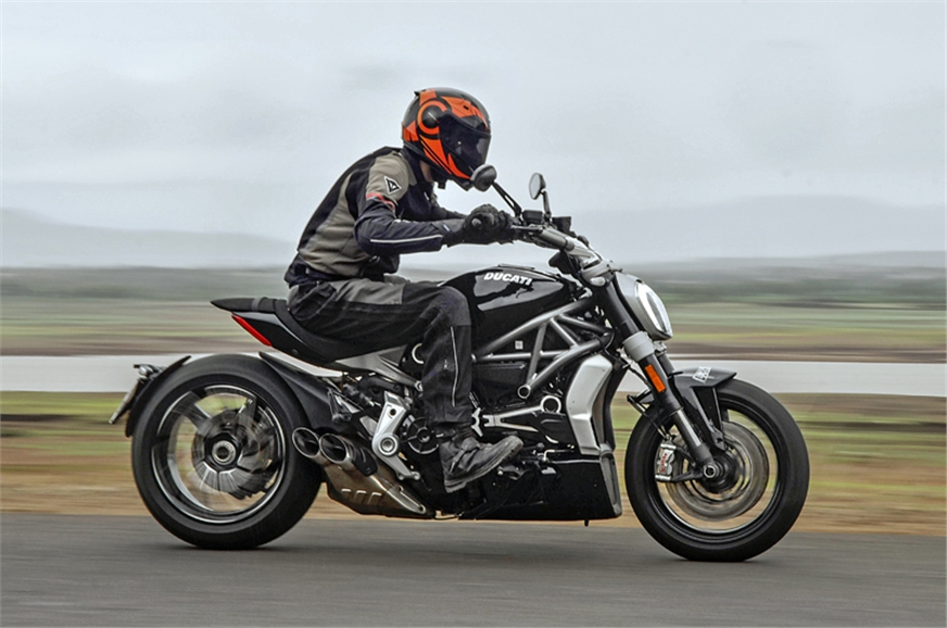 Ducati Diavel Long Term Review