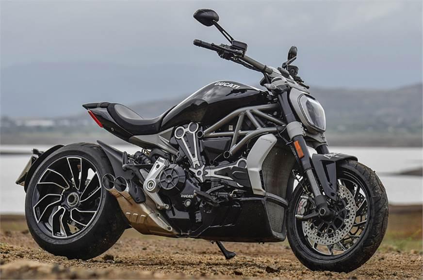 Ducati Diavel Long Term Review