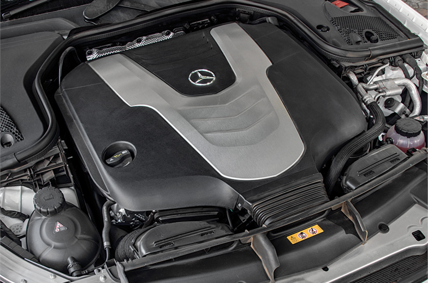 All-new 2.0-litre motor is lighter, more refined and more...