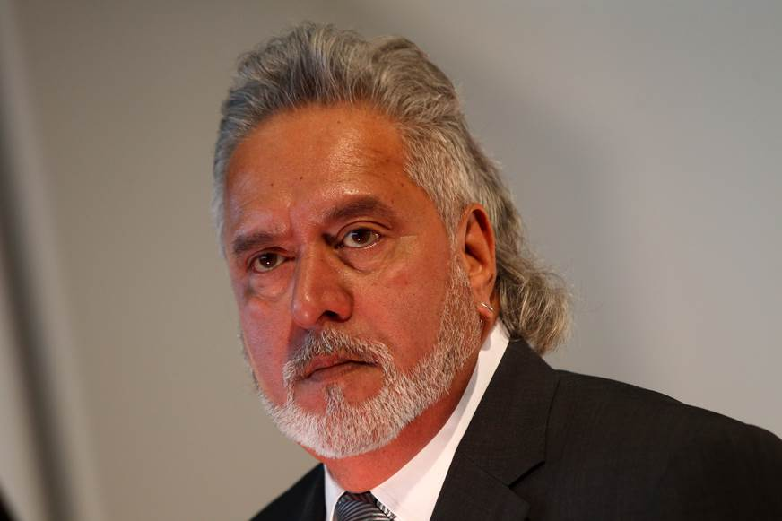 Vijay Mallya no longer India's representative at FIA