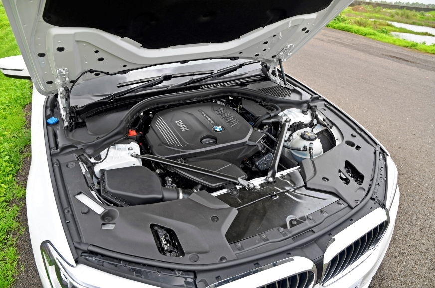 1,995cc four-cylinder diesel is free-revving and surprisi...