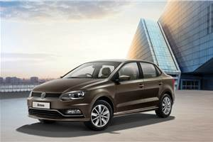 Volkswagen Ameo Highline Plus to be priced at Rs 7.35 lakh