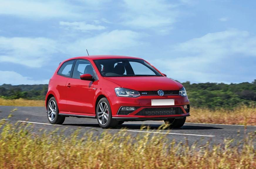 Volkswagen has reduced the price of its Polo GTI by Rs 6 lakh.