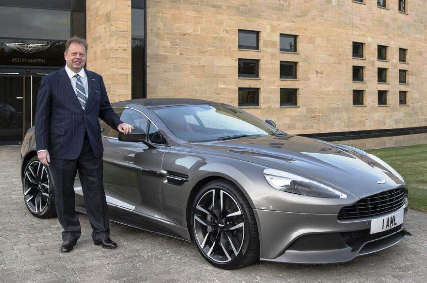 Combustion engine ban either disastrous or pointless: Aston Martin CEO