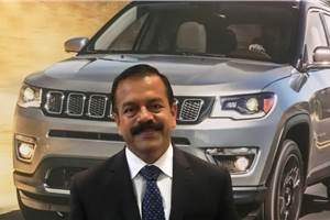 Raghavendra Kulkarni is new FCA aftersales head