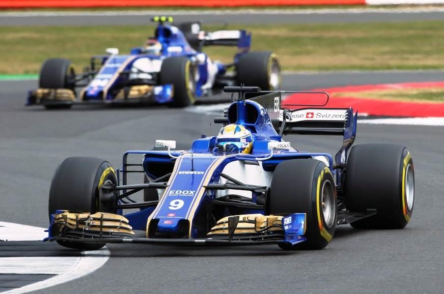 Sauber signs multi-year F1 engine deal with Ferrari