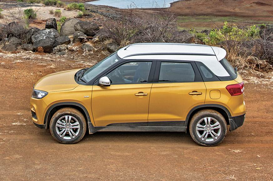 2016 Maruti Vitara Brezza long term review, third report