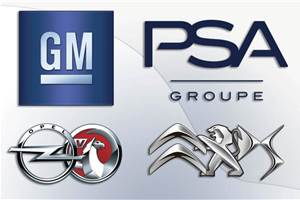 Purchase of Opel and Vauxhall by the PSA Group completed