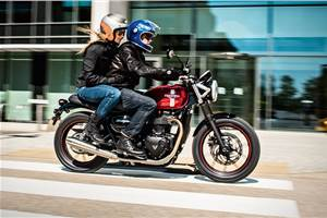 Bajaj-Triumph alliance: What to expect
