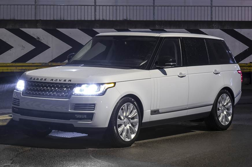 Early 2018 Launch For Range Rover Phev Autocar India