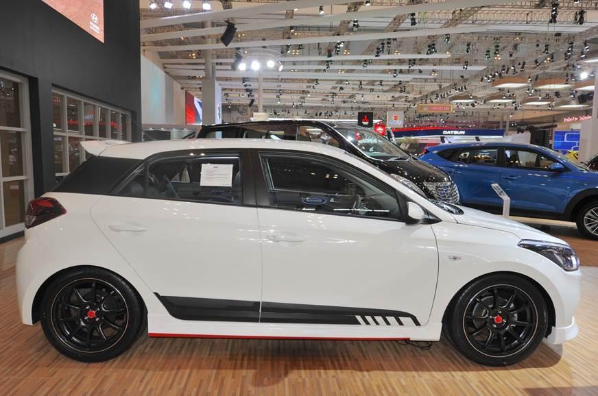 2017 hyundai i20 sport showcased in indonesia autocar india. Black Bedroom Furniture Sets. Home Design Ideas