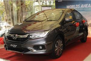 Honda developing new hybrid powertrain