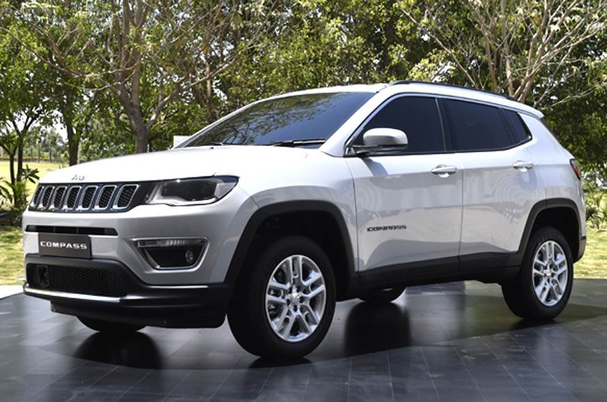FCA not approached by Great Wall for the Jeep brand