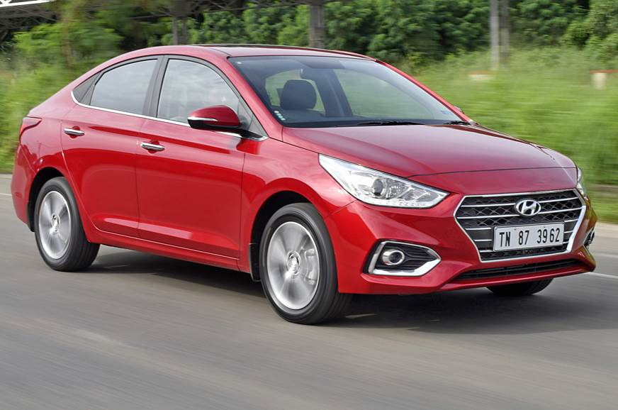 2017 Hyundai Verna Review Test Drive Autocar India