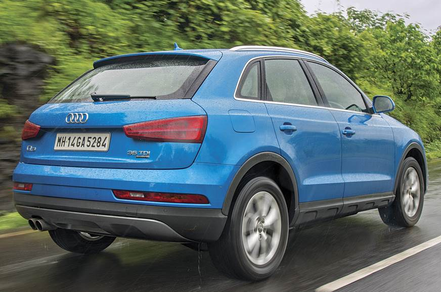 2017 Mercedes Benz Gla 220d Vs Audi Q3 35tdi Comparison