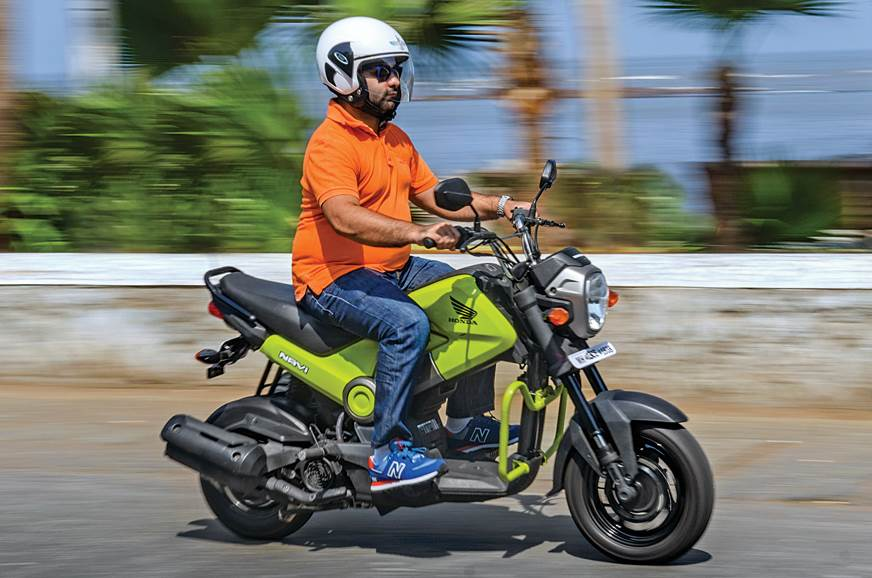 Honda Navi long term review, third report