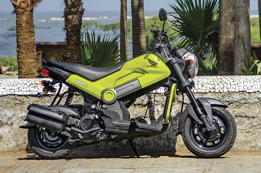 Honda Navi long term review, fourth report