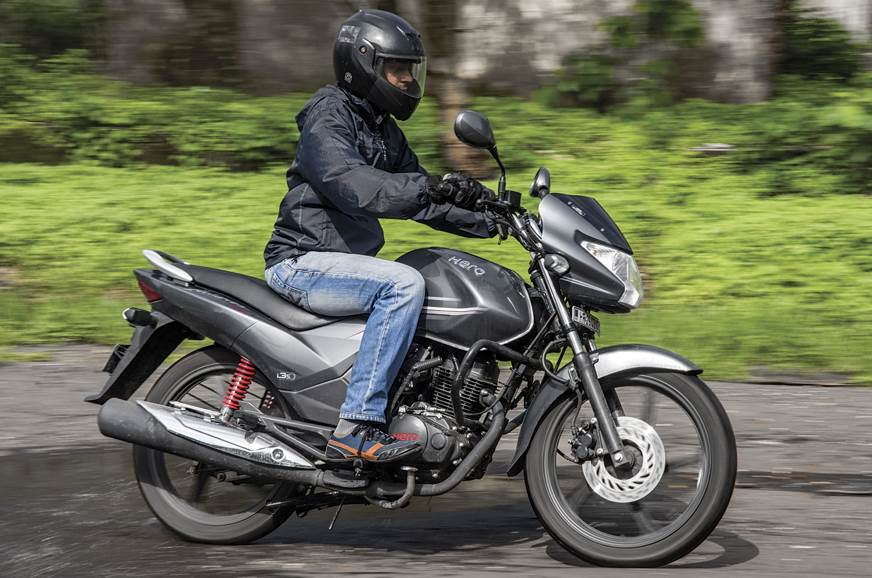 2016 Hero Achiever 150 long term review, second report