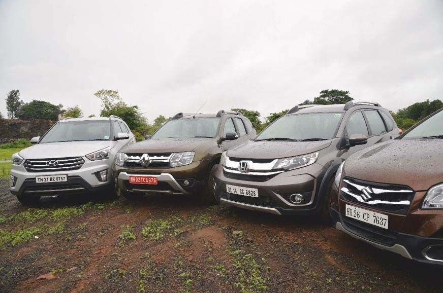 Luxury cars, SUVs to get pricier as govt approves GST cess hike