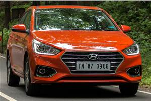 New Hyundai Verna receives 7,000 bookings since launch