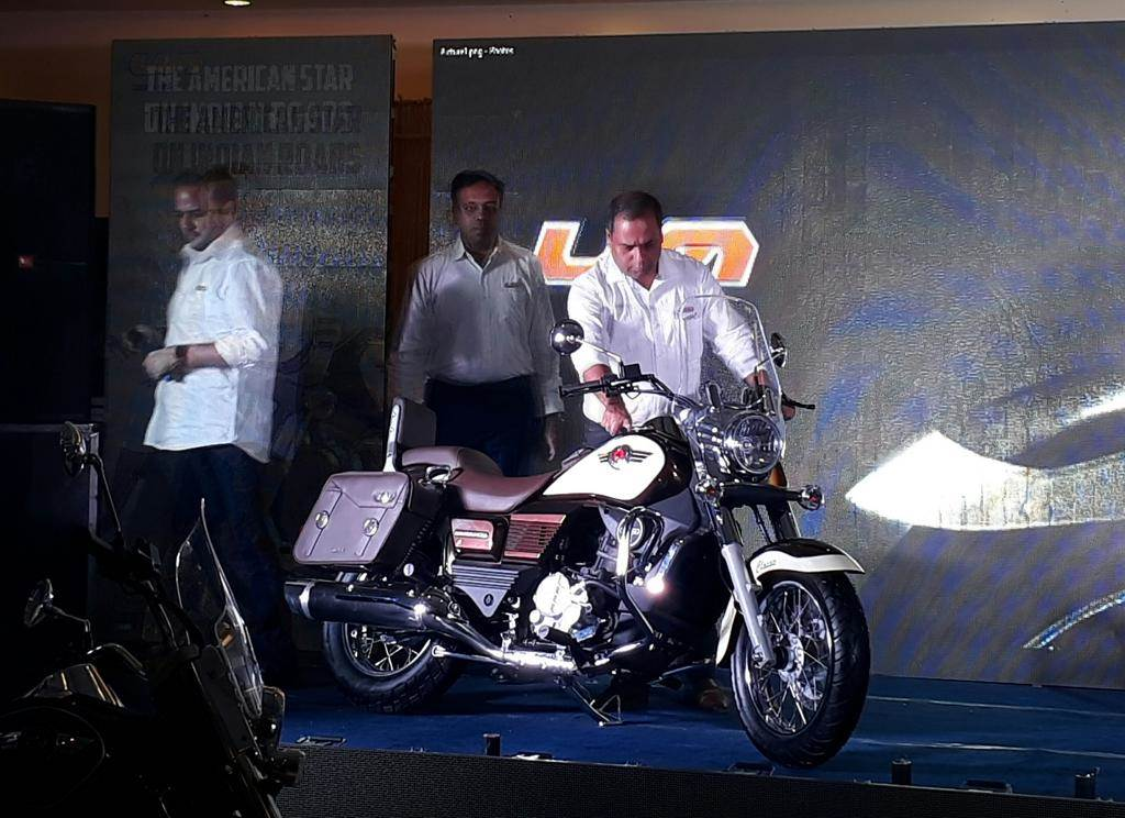 UM Renegade Commando Classic, Mojave launched at Rs 1.89 lakh, Rs 1.80 lakh