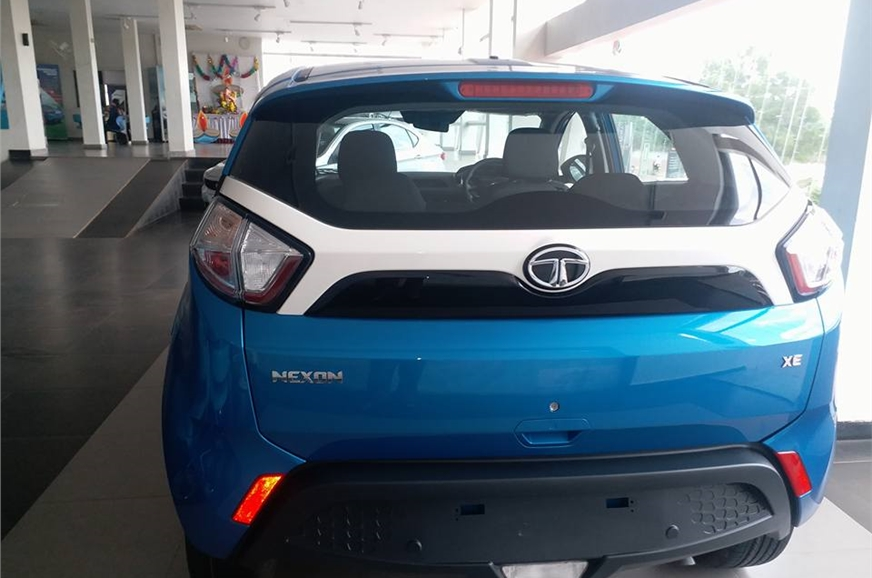 Index together with Leaked List Of All Features Of Up ing Nano Genx  es In 7 Color Options likewise Penthouse Apartment Eureka Tower as well Datsun Go Remix Limited Hatchback Editions Launched In India Features Price Specifications Interior Images additionally Tata Nexon Xe Xm And Xt Seen At A Dealership 405860. on remote keyless entry system