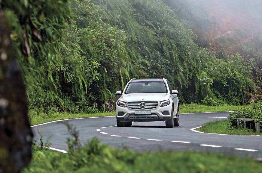 Hidden within Meghalaya are some great driving stretches ...