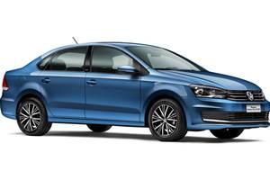 Volkswagen to launch Vento Allstar in India