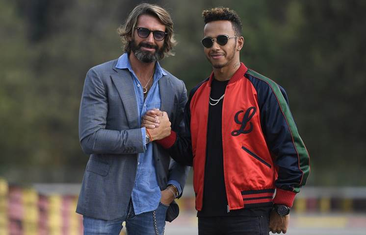 Lewis Hamilton, MV Agusta to co-design new motorcycle
