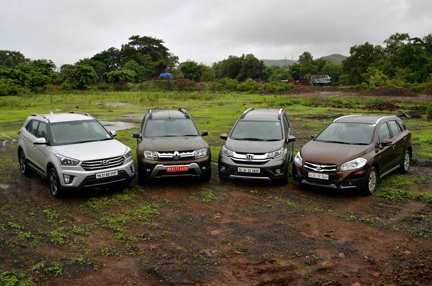 Mid-size, luxury cars, SUVs to get pricier as GST council hikes cess