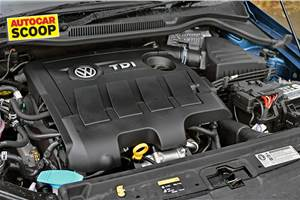 SCOOP! VW Group to discontinue 1.5 litre diesel by 2020
