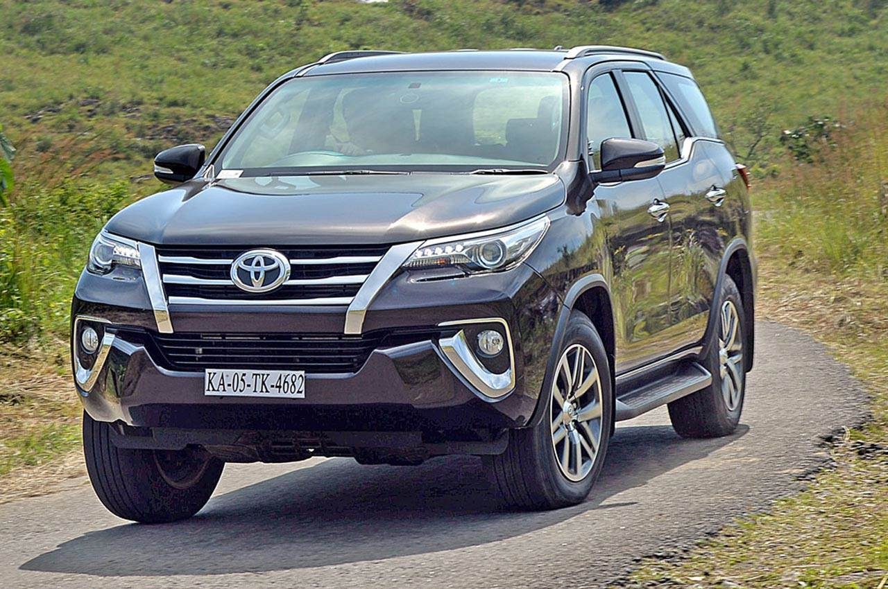 Toyota Innova Fortuner Corolla Etios Price Hiked Due To