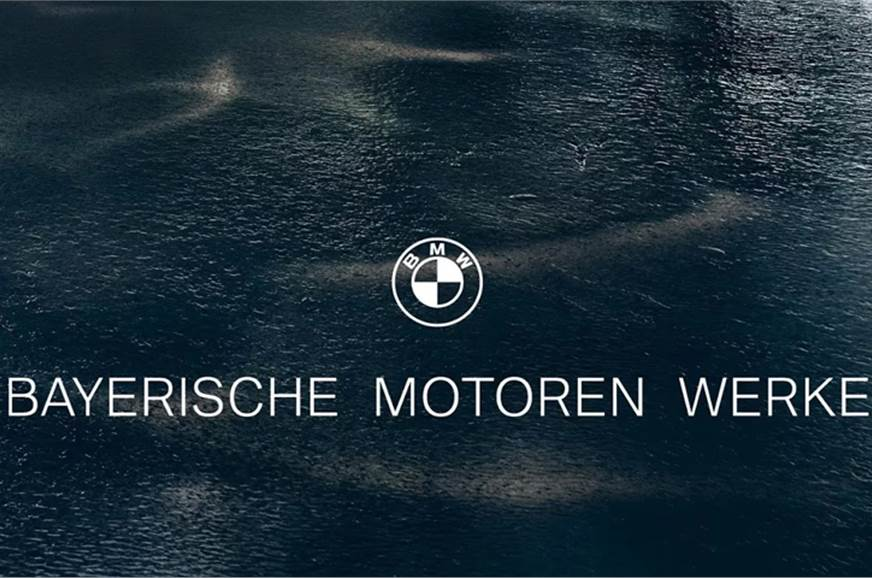 Bmw Unveils New Logo For Exclusive Models Autocar India