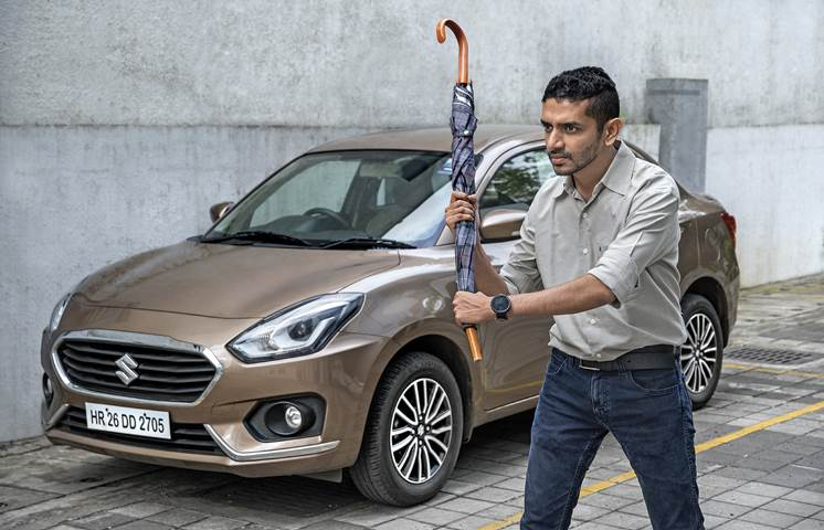 2017 Maruti Dzire long term review, first report
