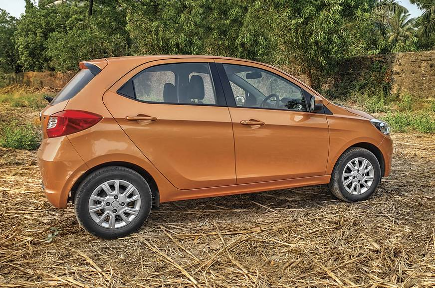 2017 Tata Tiago long term review, final report