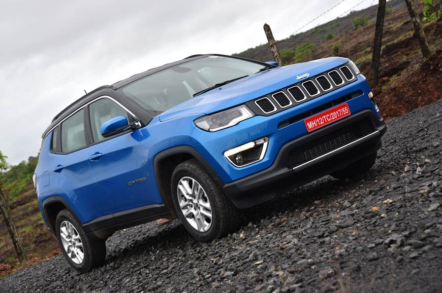 GST Impact: Jeep Compass prices go up