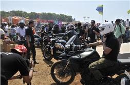 India Bike Week 2017 to be held in November