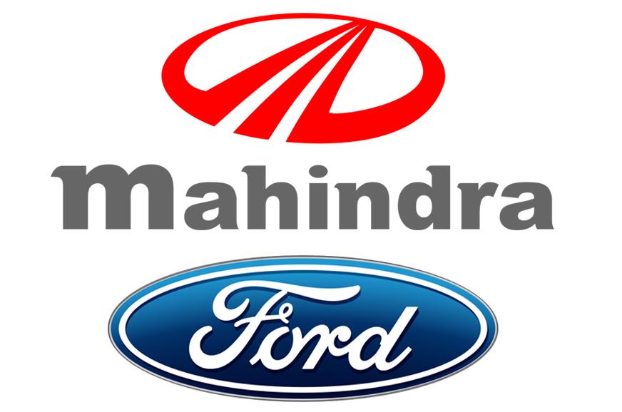 Mahindra, Ford reunite to explore joint partnership