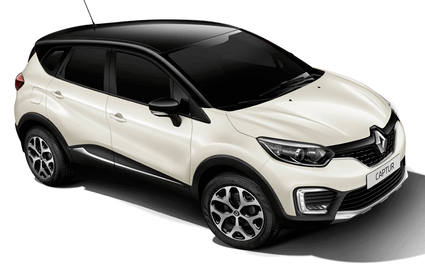 India-spec Renault Captur to be unveiled on September 22, 2017