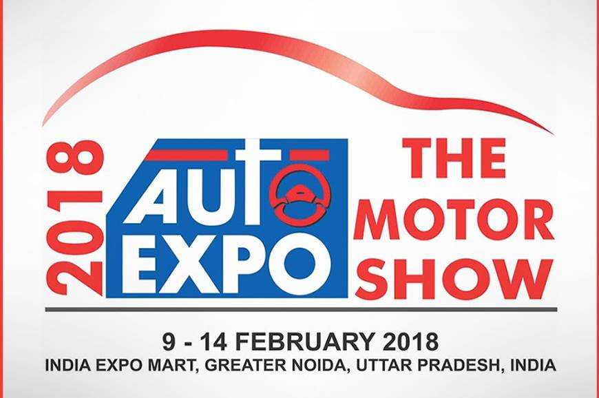 Auto Expo 2018 To Be Held From February 9 14 Autocar India