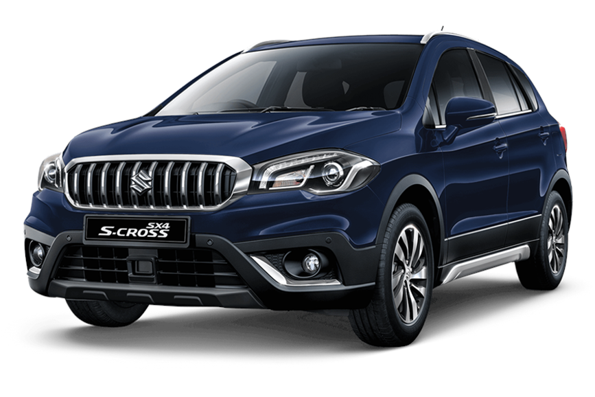 india spec maruti suzuki s cross facelift details revealed bookings open autocar india. Black Bedroom Furniture Sets. Home Design Ideas