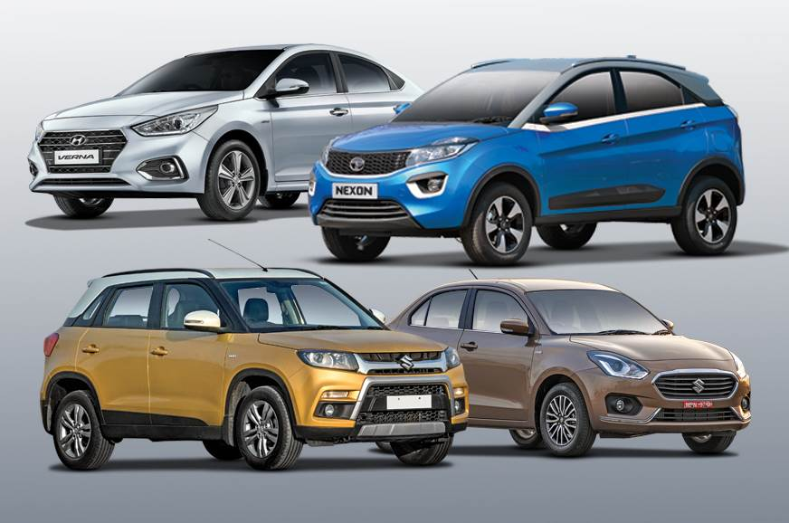 Passenger vehicle sales upbeat in September 2017 due to festive demand