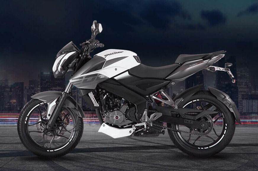 2017 Bajaj Pulsar NS200 ABS launched at Rs 1.08 lakh