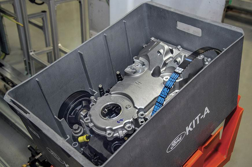 Kit A Bits for the engine come to you in superbly designe...