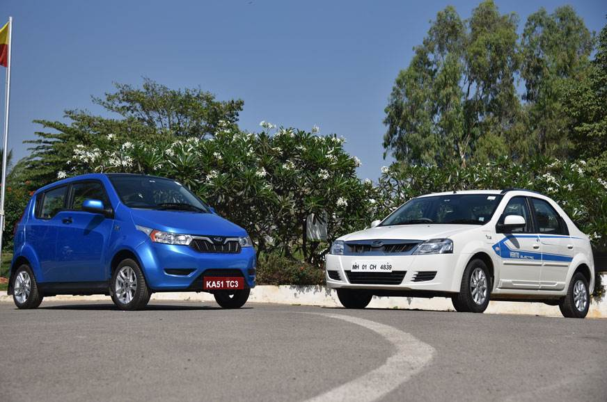 Mahindra sees EV prices declining 20 percent in two years