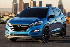 Hyundai Tucson N under consideration