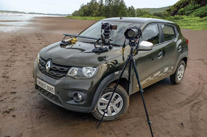 2017 Renault Kwid long term review, second report