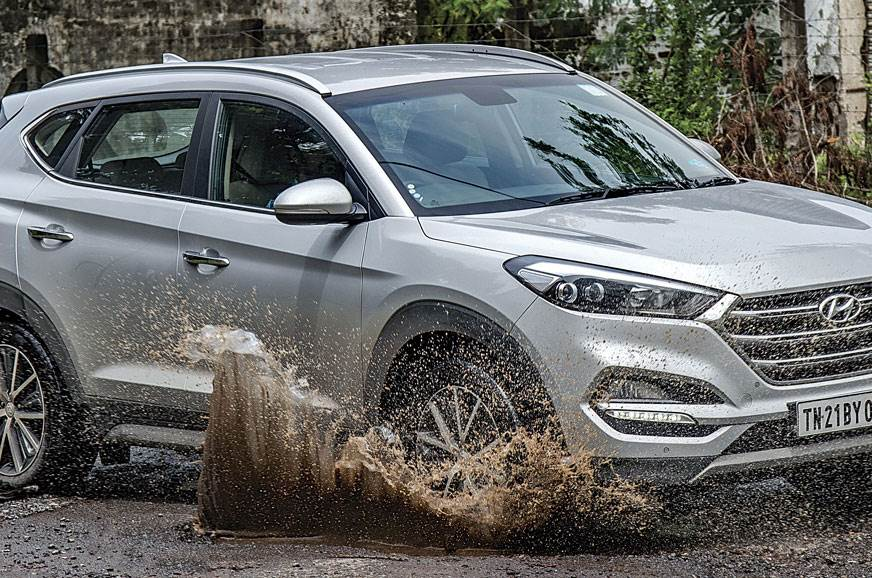 Short-travel suspension doesn't help cushion ride over bi...
