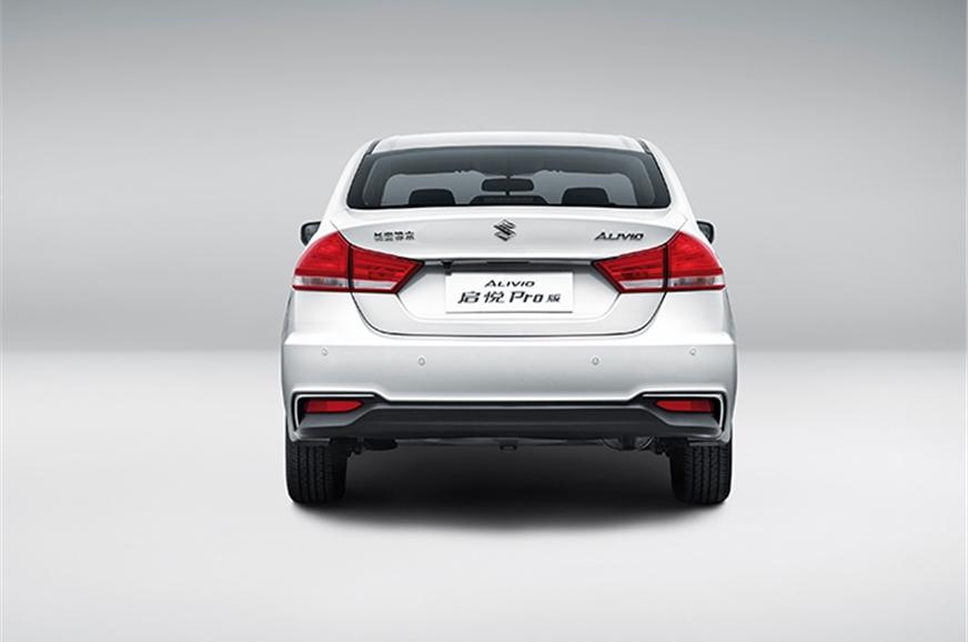 Maruti Suzuki Alivio Launch Date In India